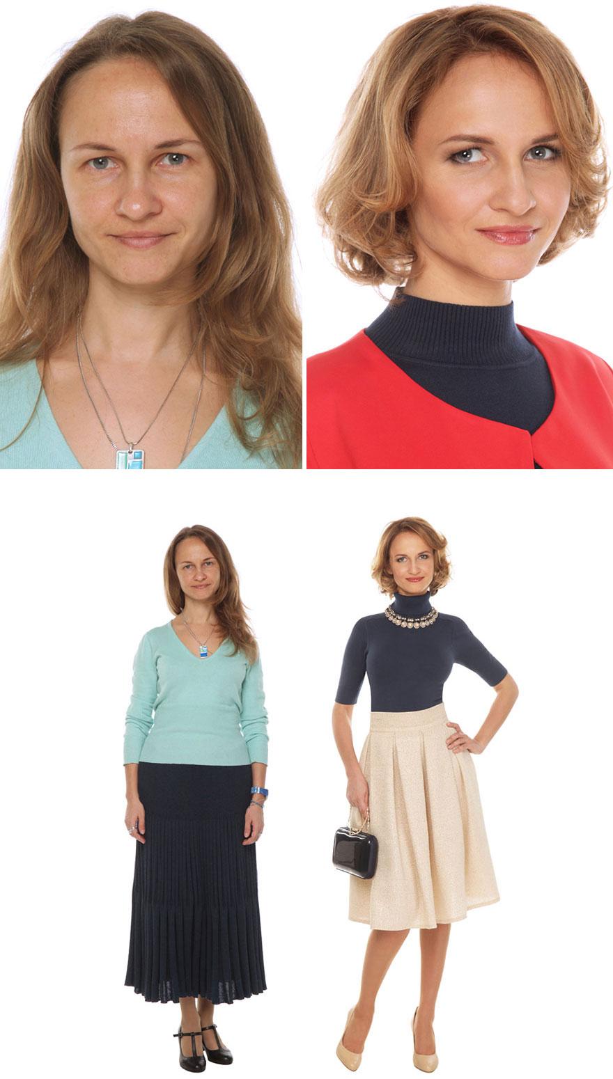 before-after-makeup-woman-style-change-konstantin-bogomolov-5