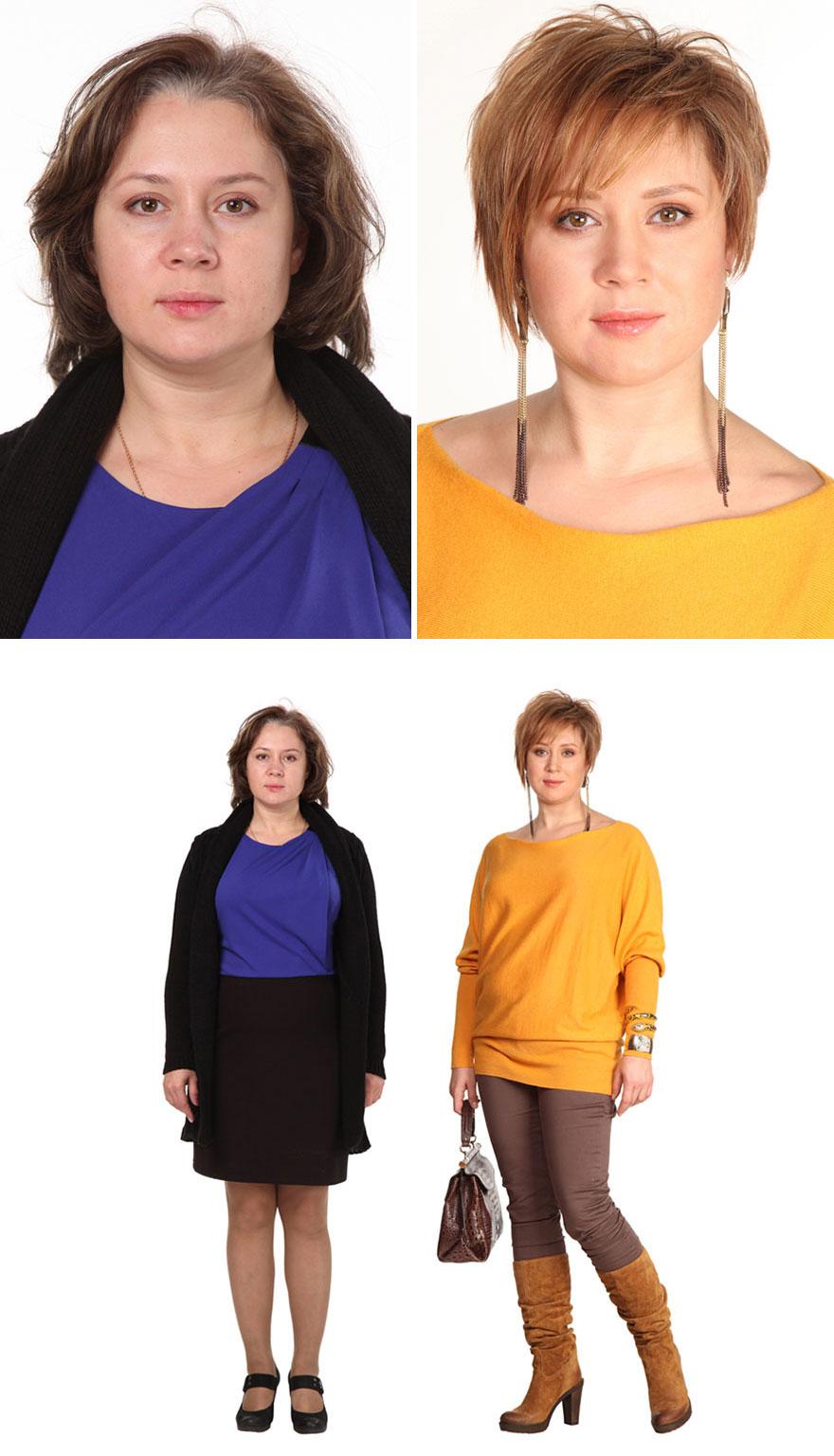 before-after-makeup-woman-style-change-konstantin-bogomolov-7