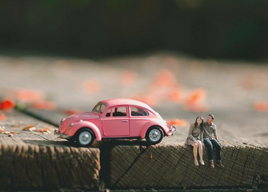 ekkachai-saelow-miniature-wedding-photo-1