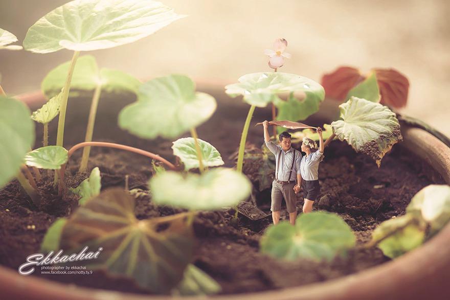 ekkachai-saelow-miniature-wedding-photo-2