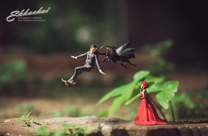 ekkachai-saelow-miniature-wedding-photo-9
