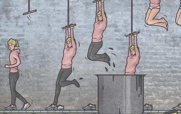 funny-sarcastic-illustrations-comics-anton-gudim-russia-17__605