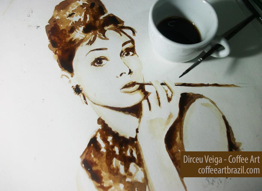 coffee-art-audrey-hepburn