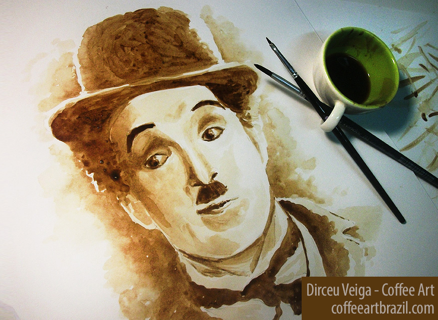 coffee-art-charles-chaplin
