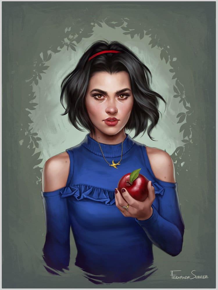fernanda-suarez-modern-disney-princesses-7