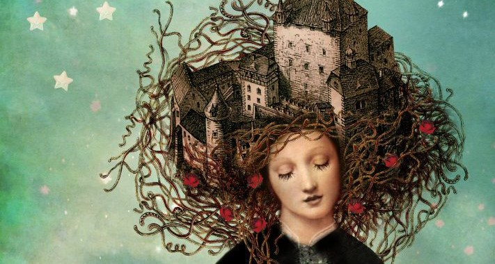 Catrin Welz-Stein - German Surrealist Graphic Designer - Tutt'Art@ (24)-09