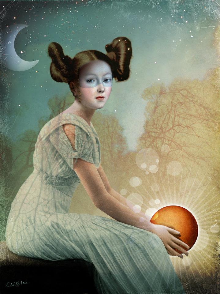 Catrin Welz-Stein - German Surrealist Graphic Designer - Tutt'Art@ (25)