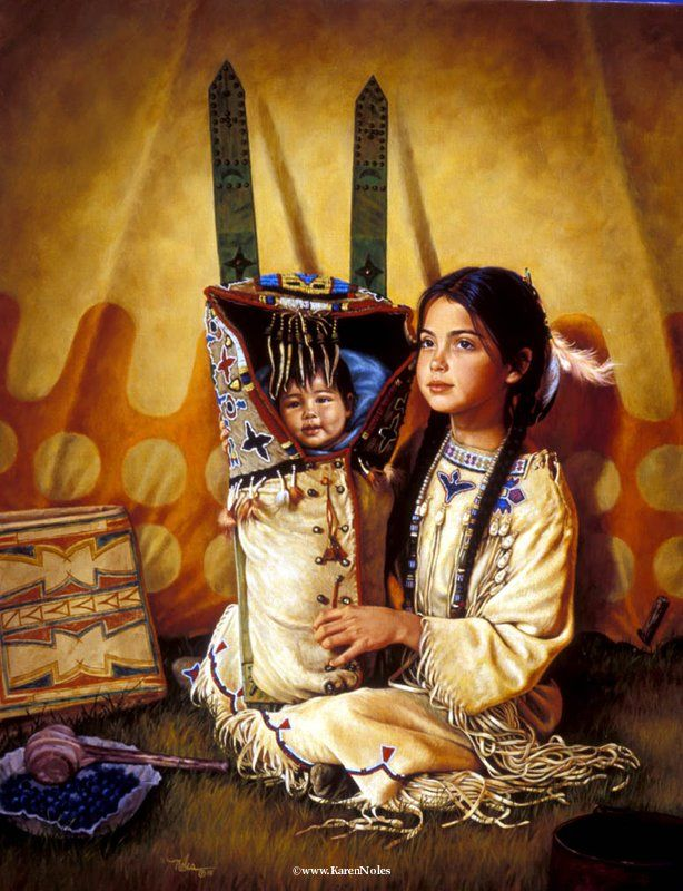 00bef80f31fb4b2babc221969cc81984--native-american-paintings-native-american-artists