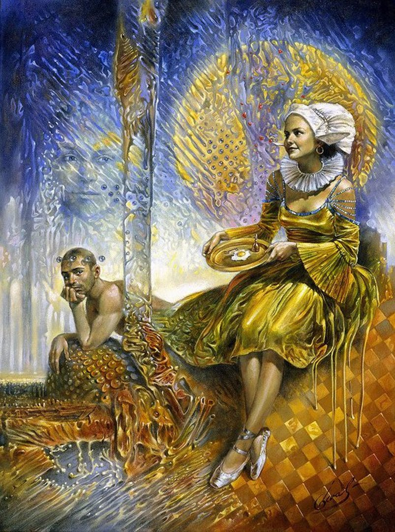 Michael Cheval 14