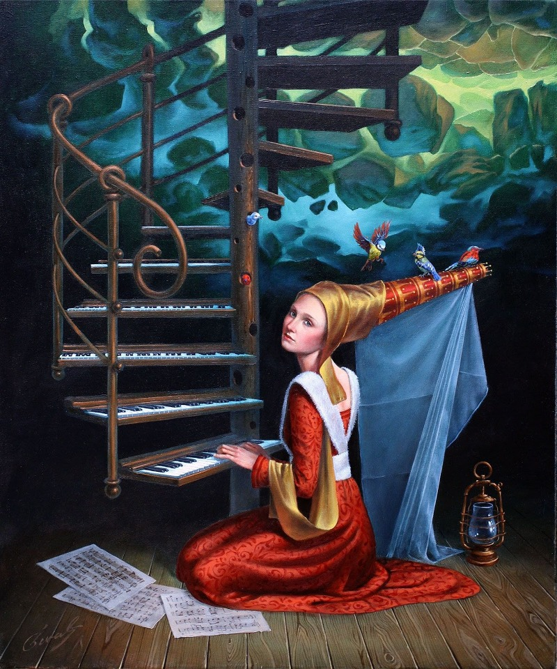 Michael Cheval 16