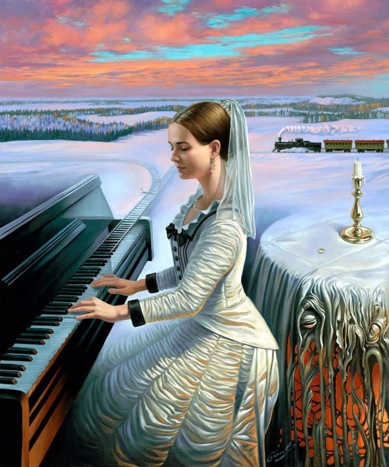 Michael Cheval 3