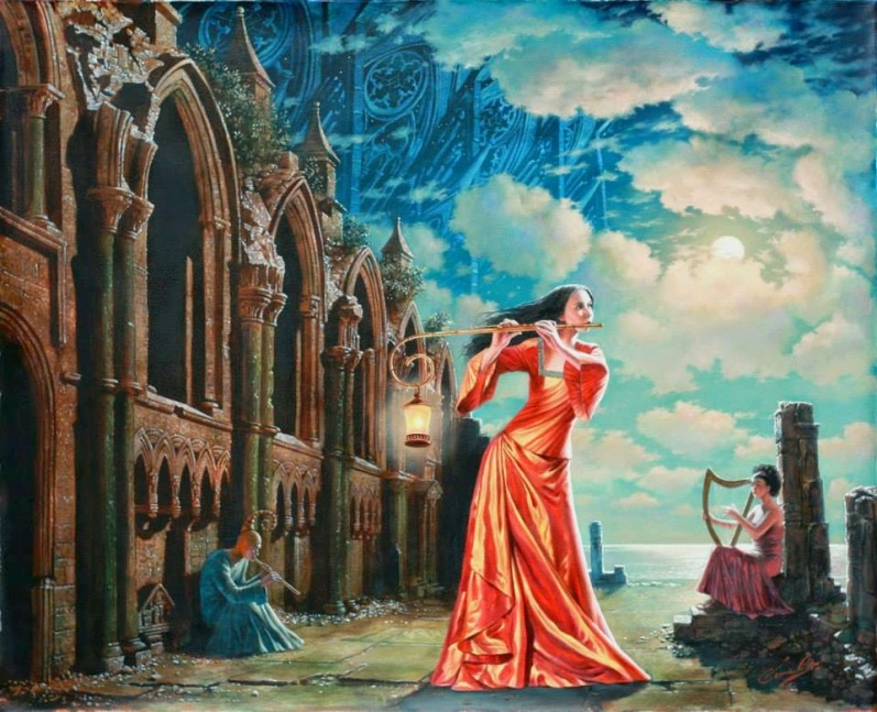 Michael Cheval 7